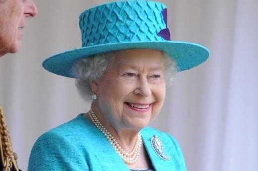 Seznamka v královně