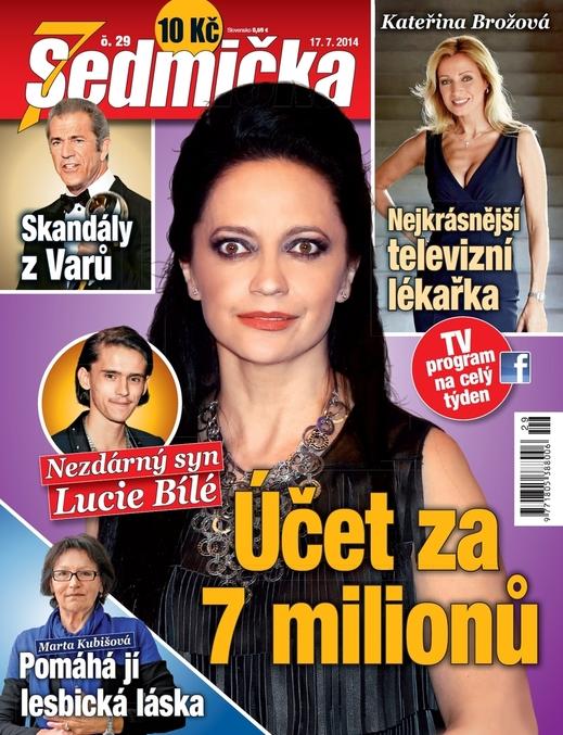 Novou posilou nekonečného seriálu Ulice se stane herečka Miluše Šplechtová (61), jejíž hlas je mimo jiné známý také z dabingu.